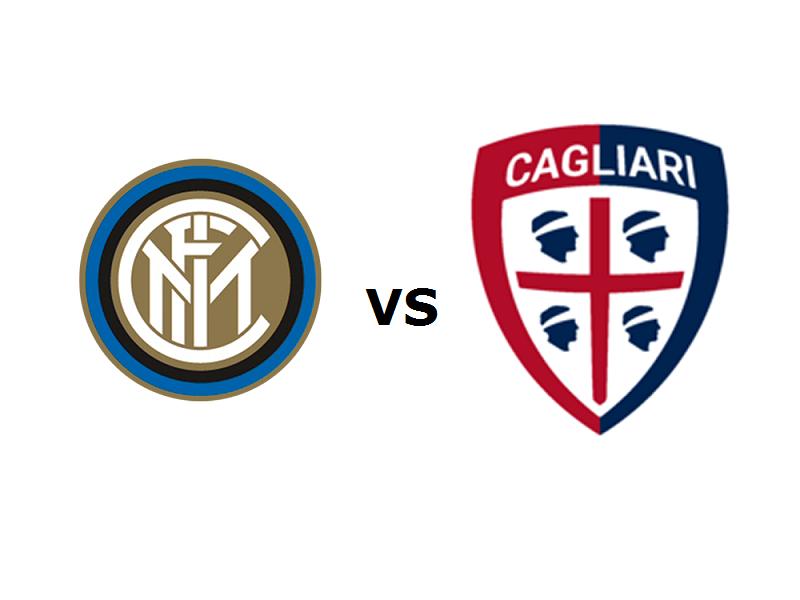 Inter Cagliari streaming
