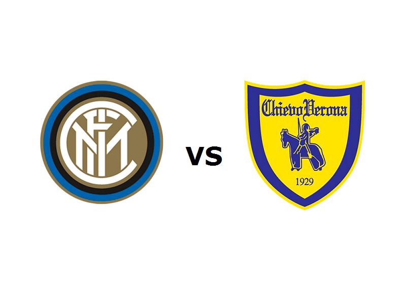 Inter Chievo streaming