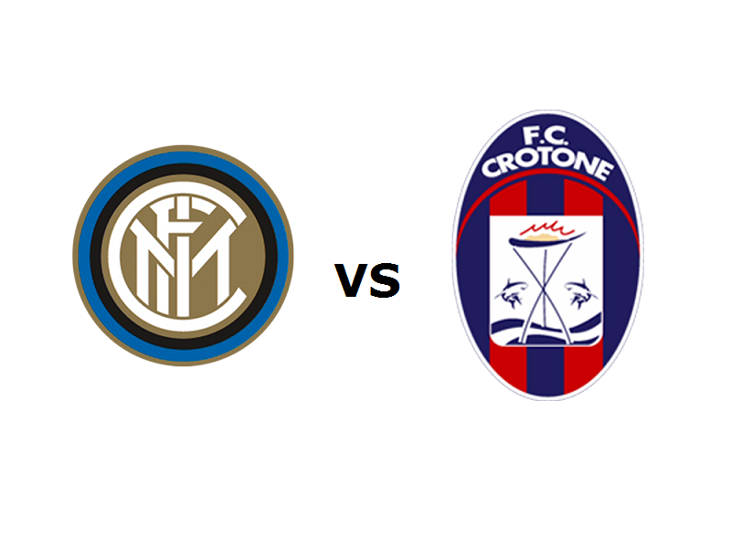 Inter Crotone streaming
