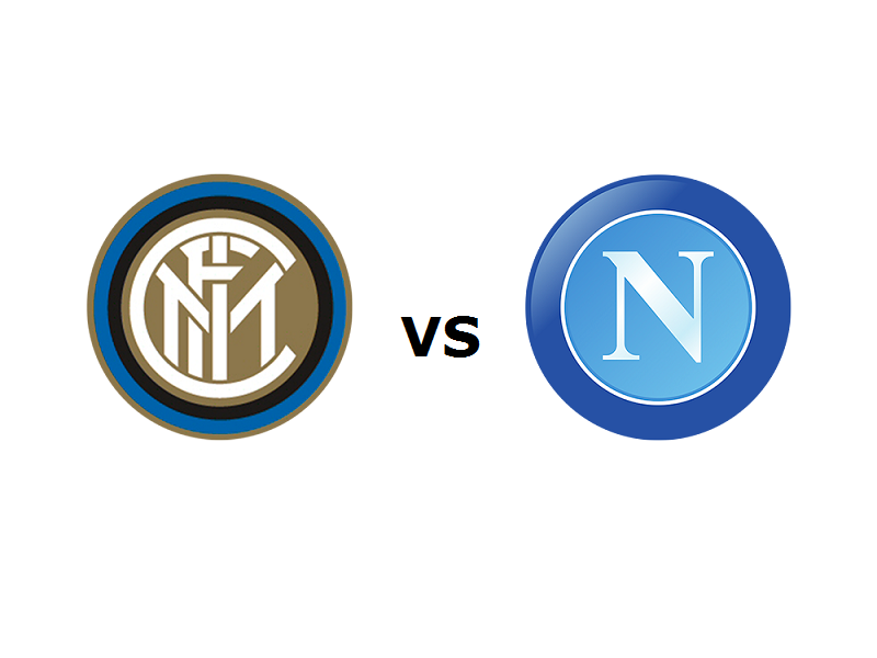 Inter Napoli streaming