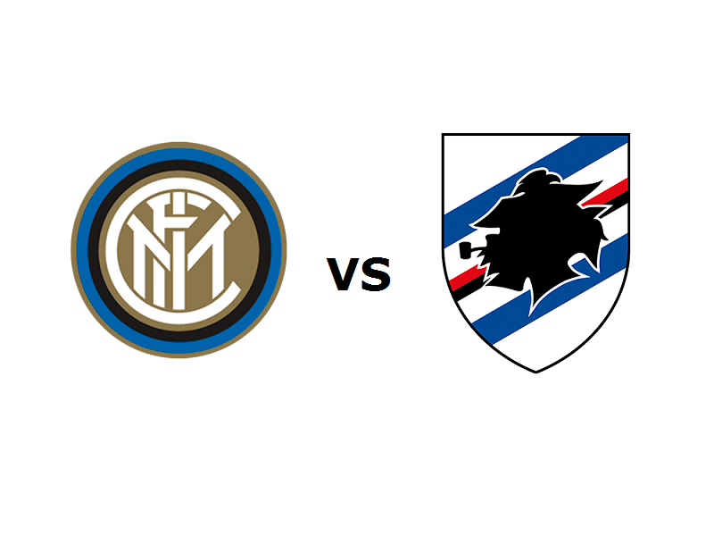 Inter Sampdoria streaming