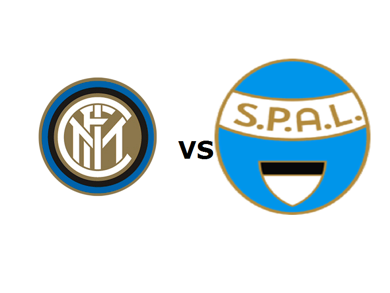 Inter Spal streaming