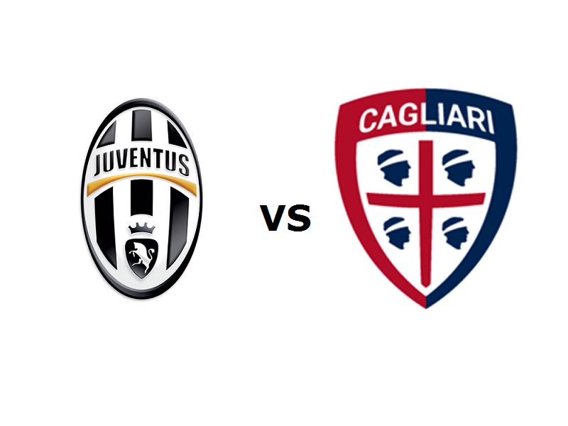 Juventus Cagliari streaming