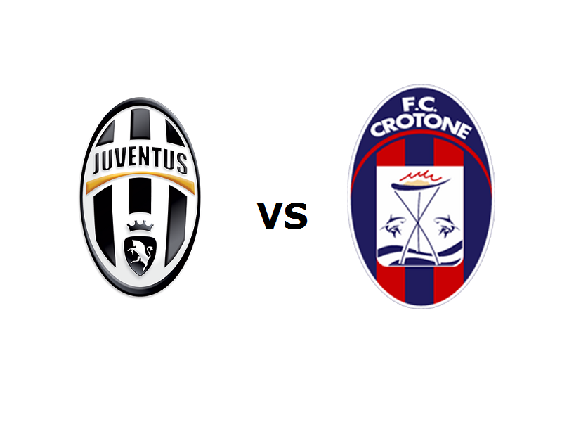 Juventus Crotone streaming