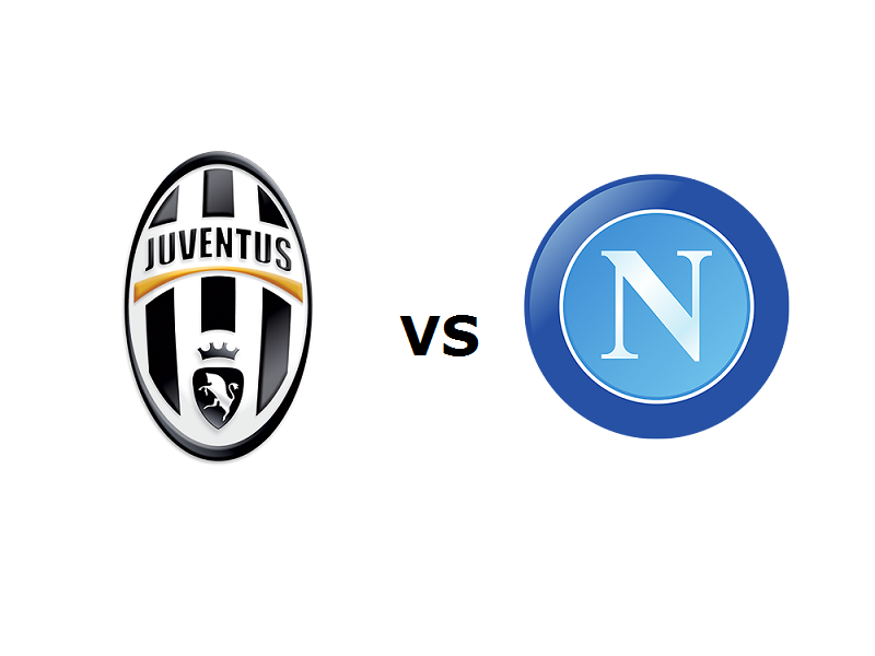 Juventus Napoli streaming
