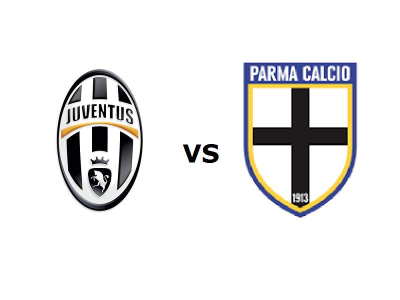 Juventus Parma streaming