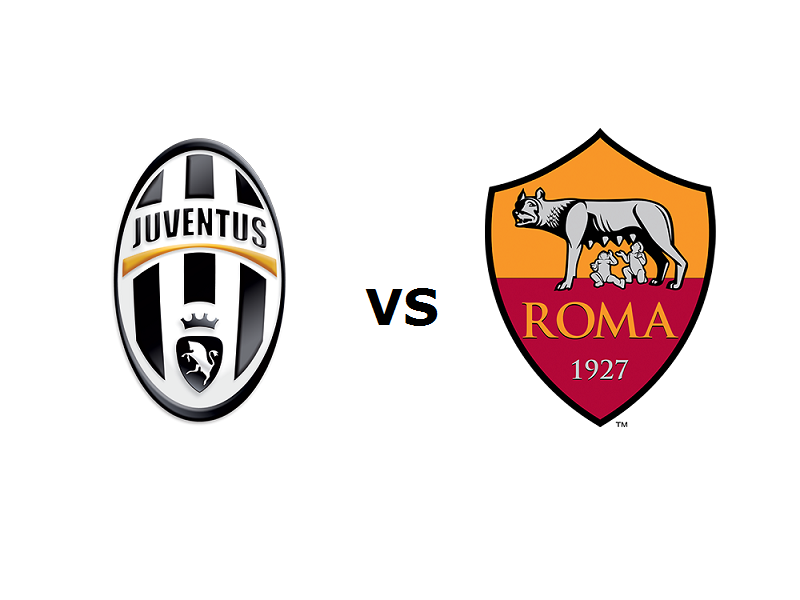 Juventus Roma streaming