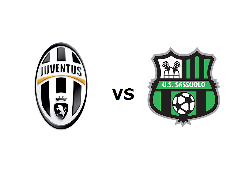 Juventus Sassuolo streaming