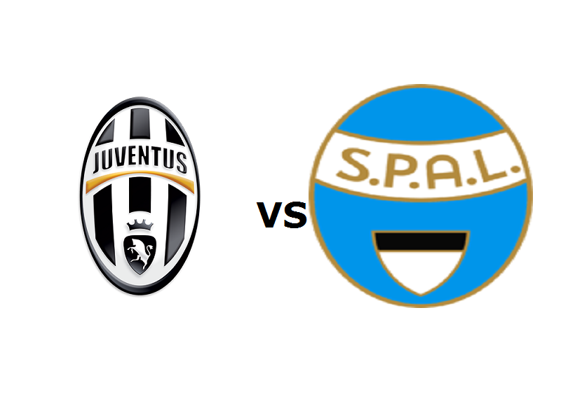 Juventus Spal streaming