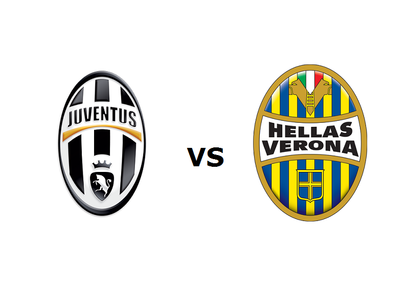 Juventus Verona streaming