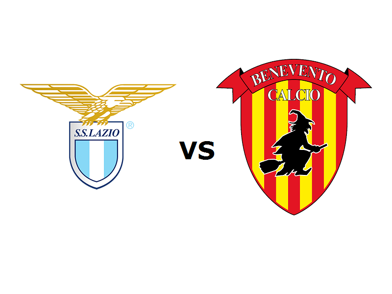 Lazio Benevento streaming