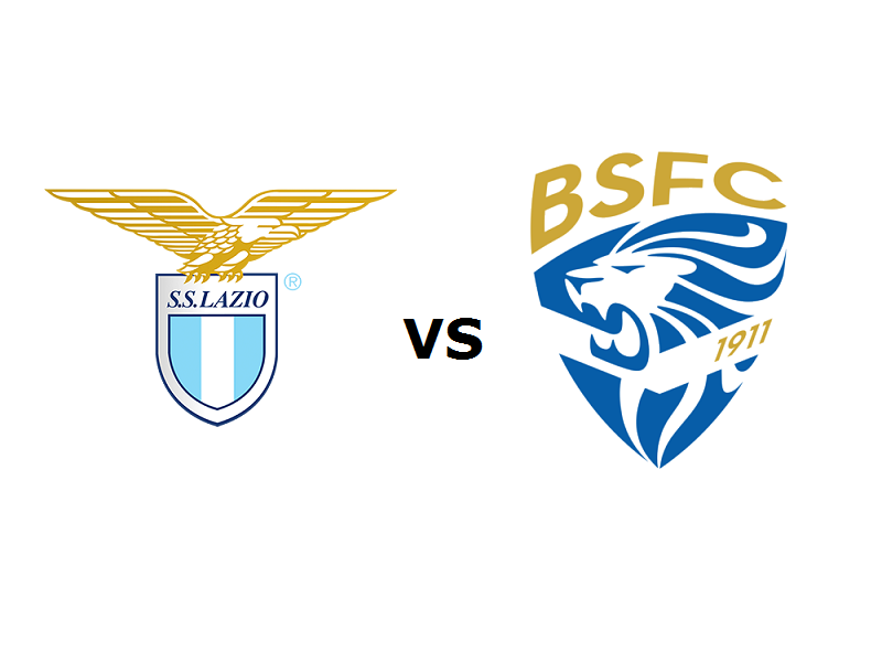Lazio Brescia streaming