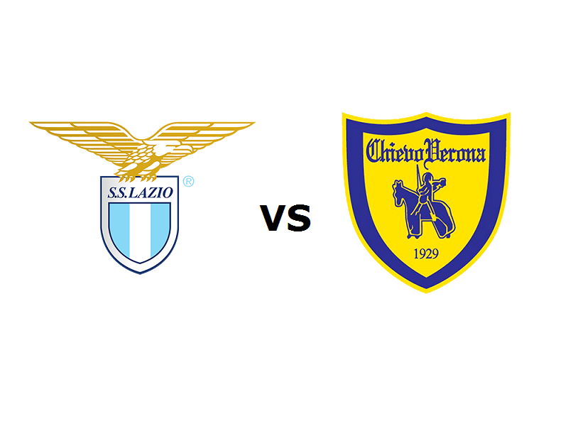 Lazio Chievo streaming
