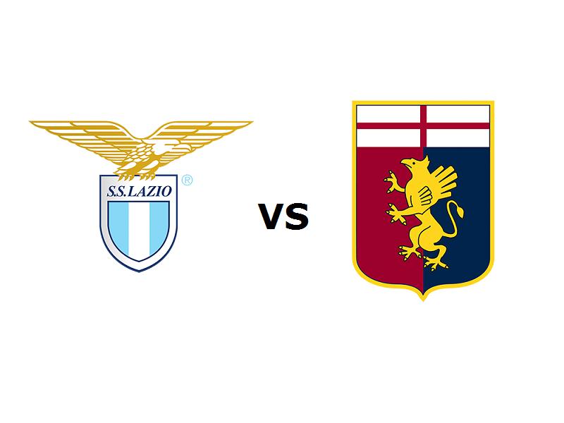 Lazio Genoa streaming