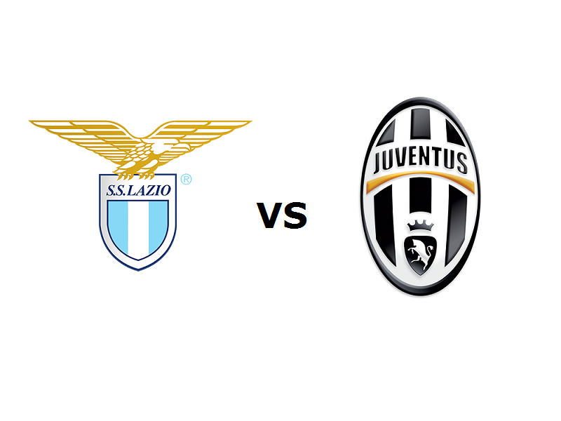 Lazio Juventus streaming
