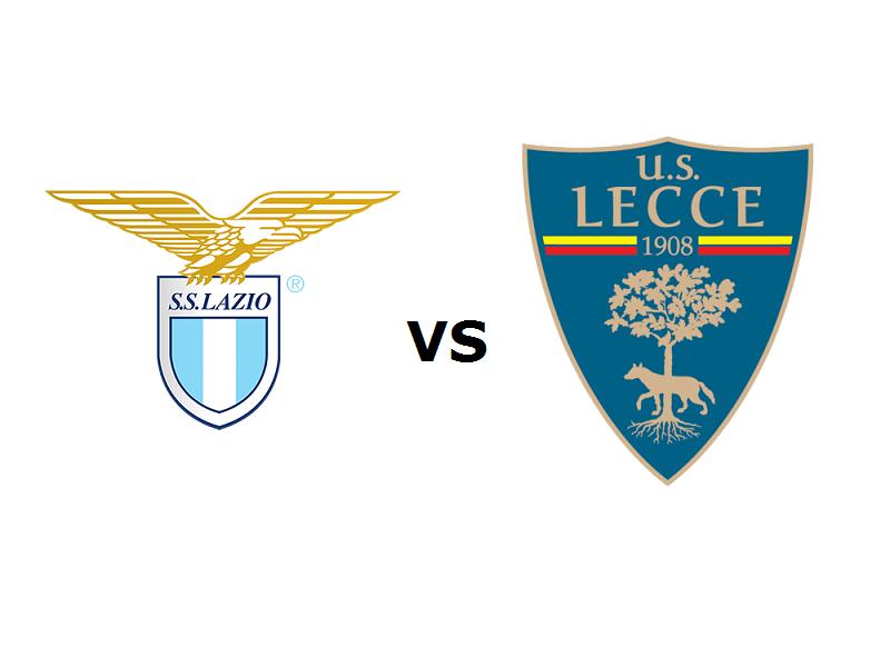 Lazio Lecce streaming
