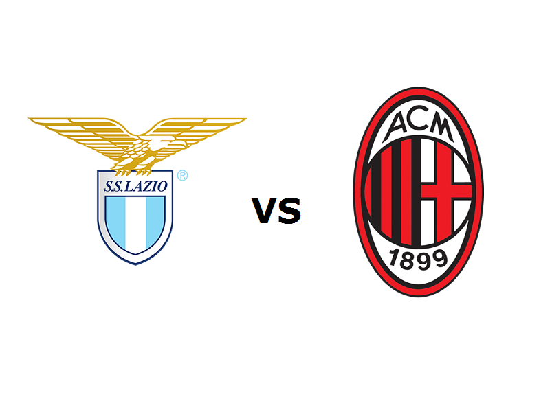 Lazio Milan streaming