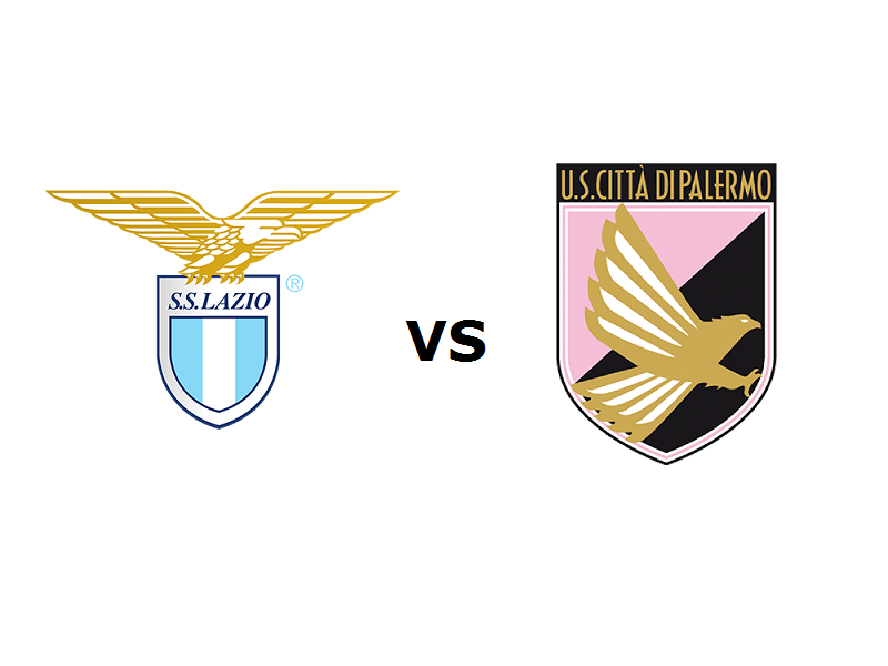 Lazio Palermo streaming