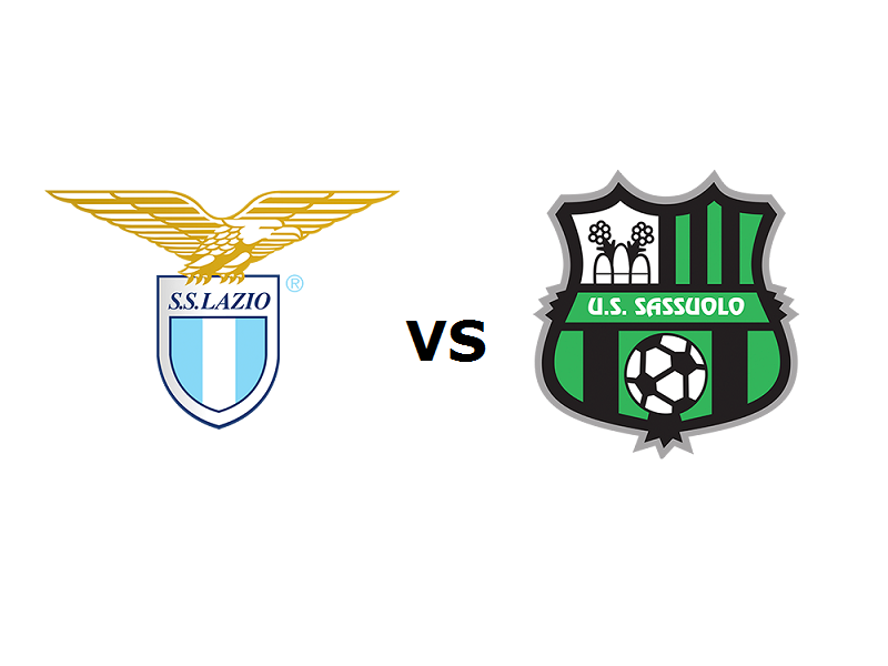 Lazio Sassuolo streaming