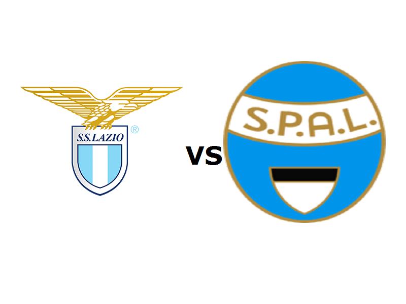 Lazio SPAL streaming