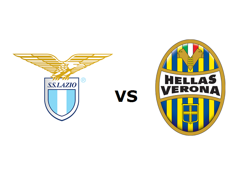 Lazio Verona streaming