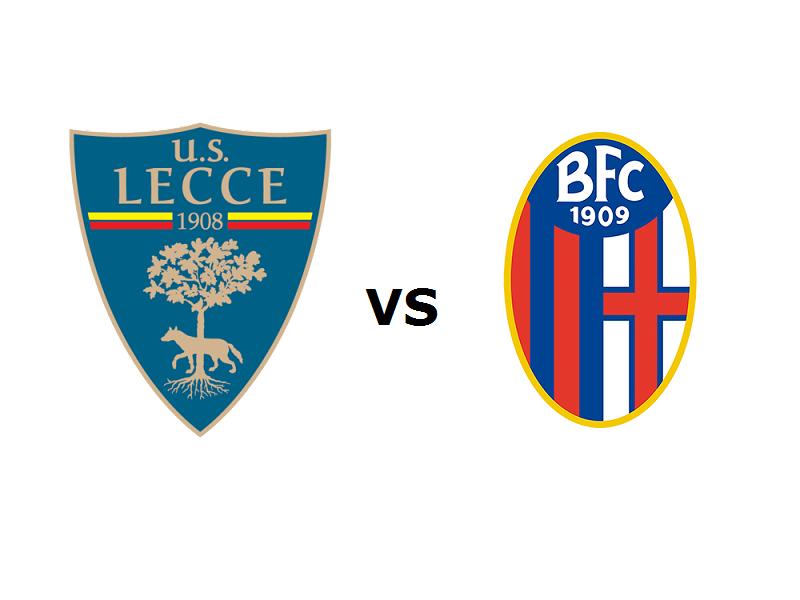 Lecce Bologna streaming