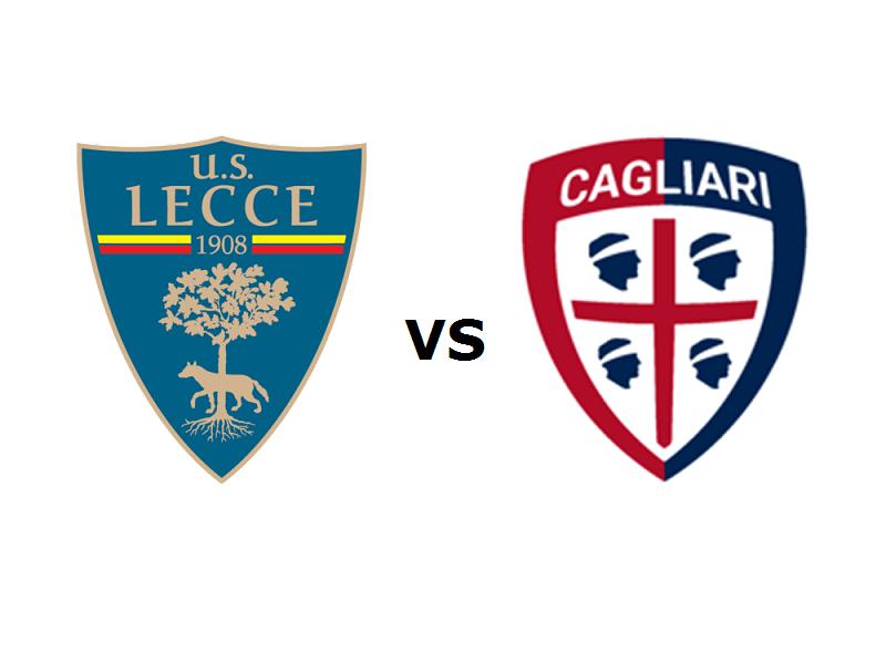 Lecce Cagliari streaming