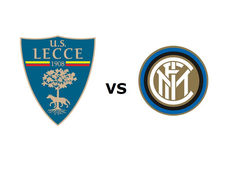 Lecce Inter streaming