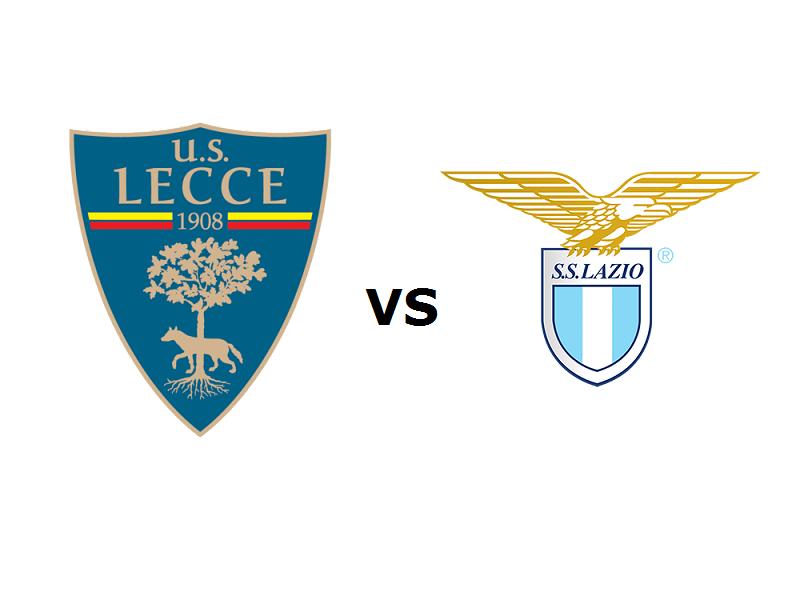Lecce Lazio streaming