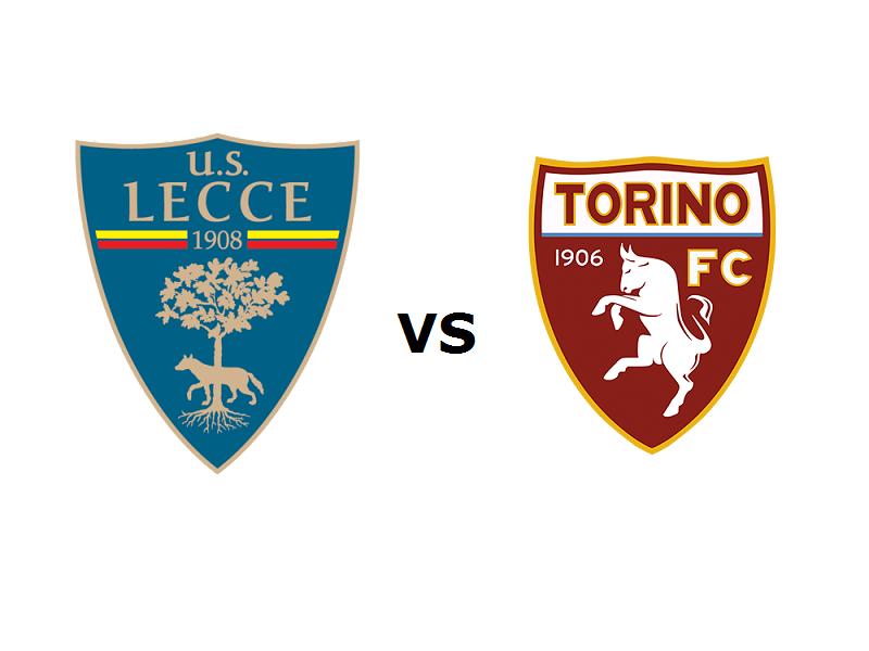 Lecce Torino streaming