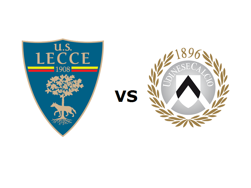 Lecce Udinese streaming