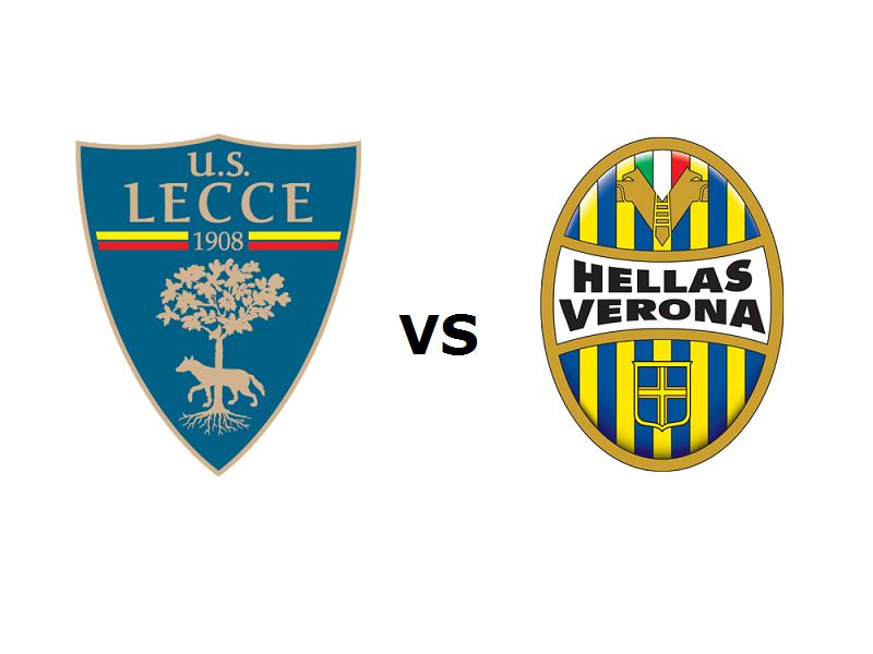 Lecce Verona streaming