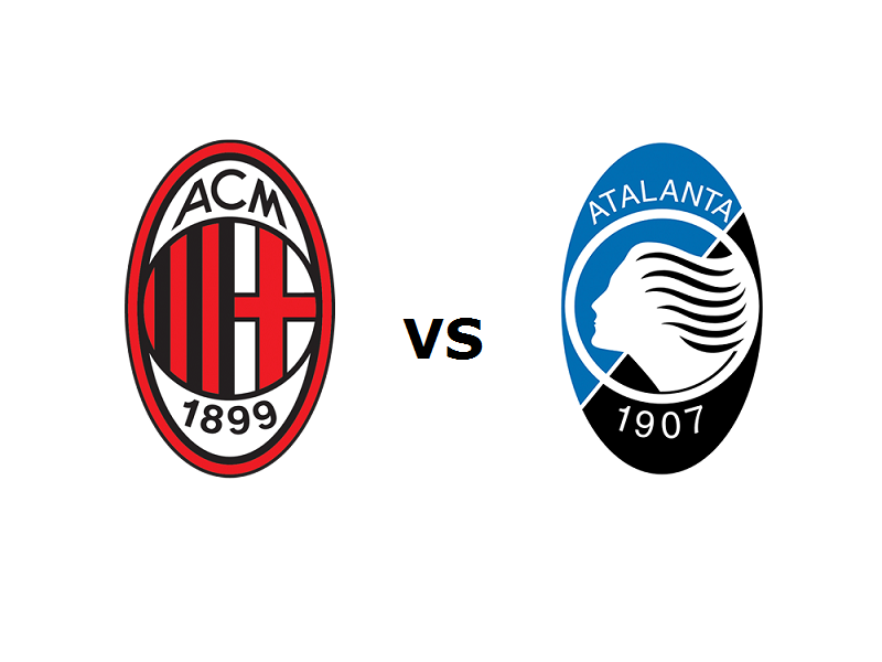 Milan Atalanta streaming