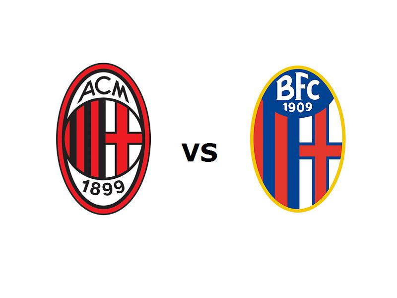 Milan Bologna streaming