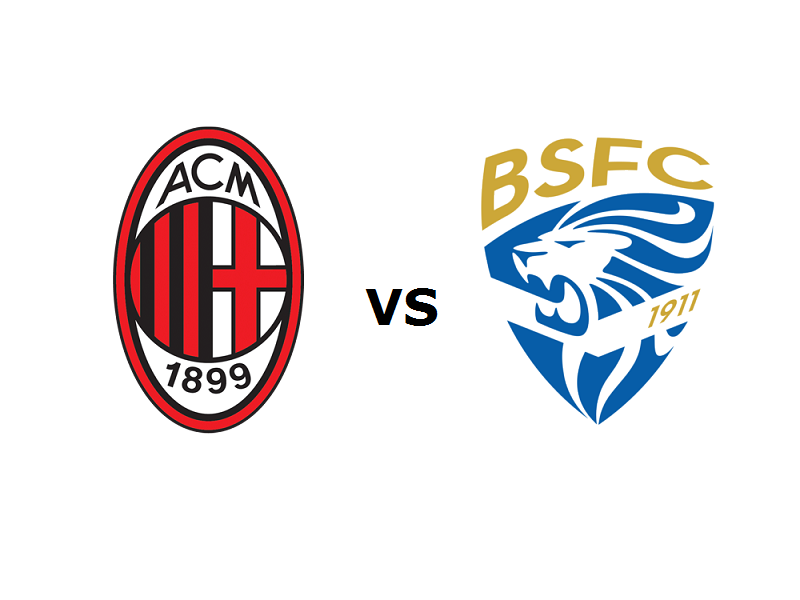 Milan Brescia streaming