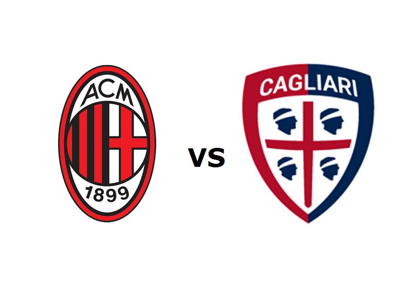 Milan Cagliari streaming