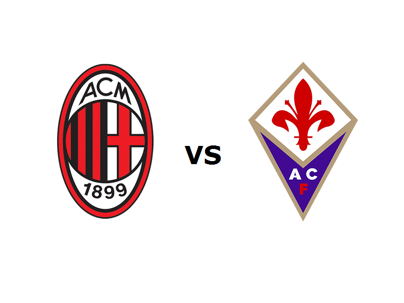 Milan Fiorentina streaming