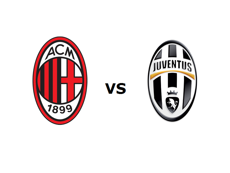 Milan Juventus streaming