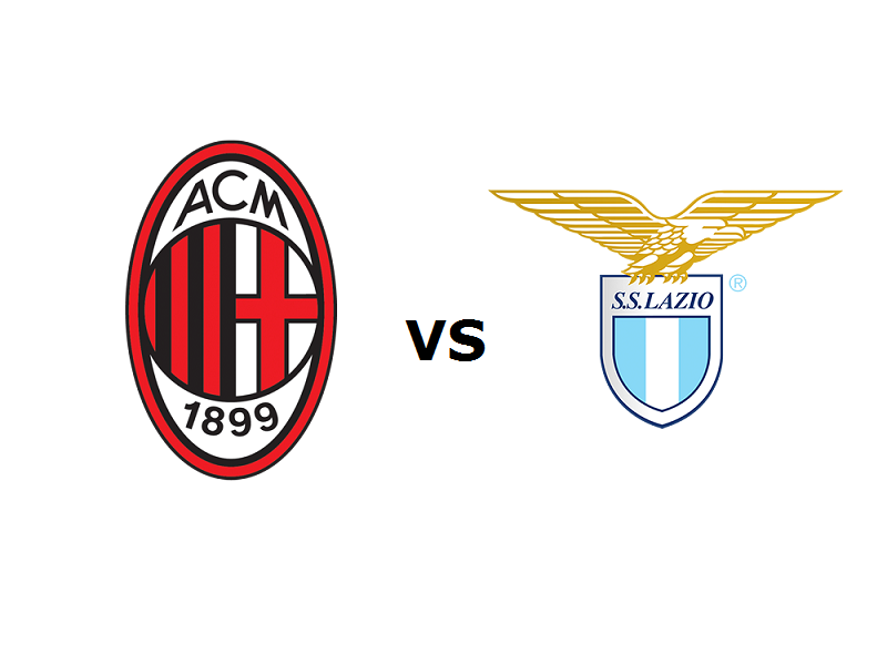 Milan Lazio streaming