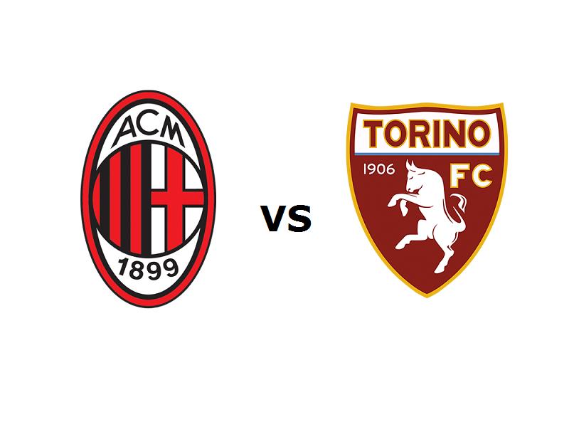 Milan Torino streaming