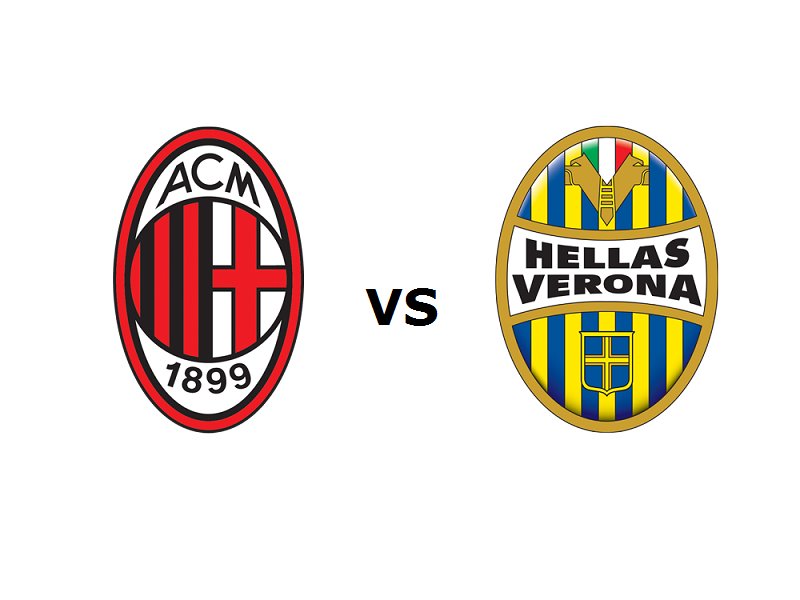 Milan Verona streaming