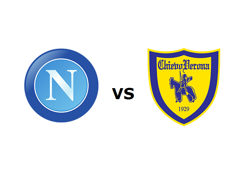 Napoli Chievo streaming