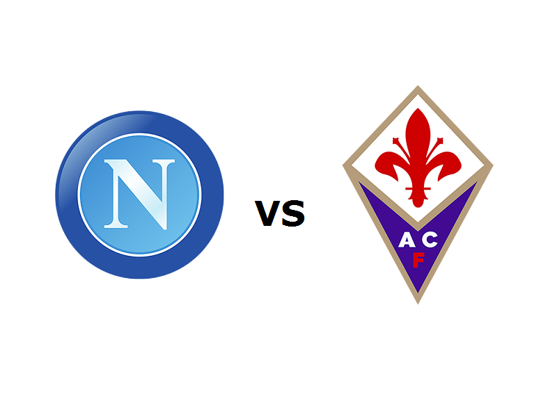 Napoli Fiorentina streaming