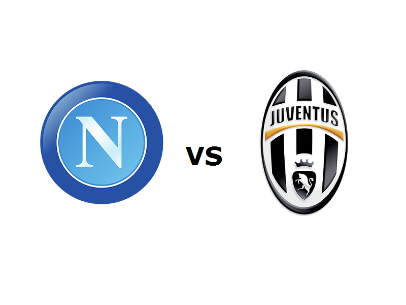 Napoli Juventus streaming