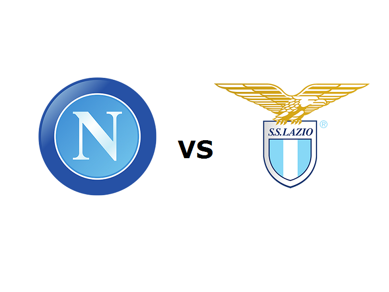 Napoli Lazio streaming