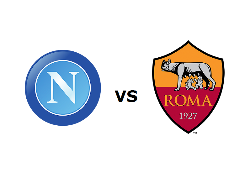 Napoli Roma streaming