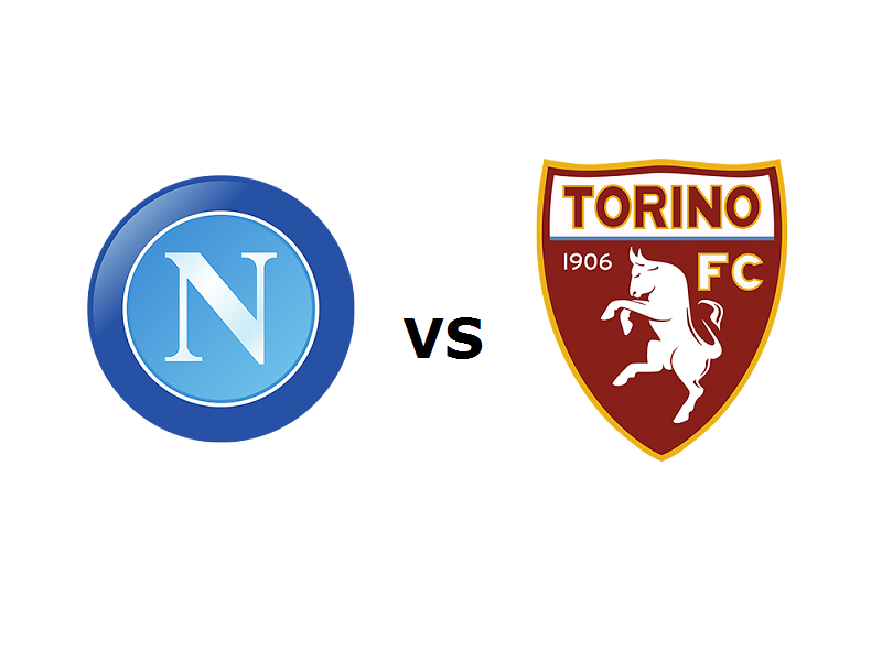 Napoli Torino streaming