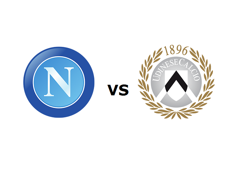 Napoli Udinese streaming