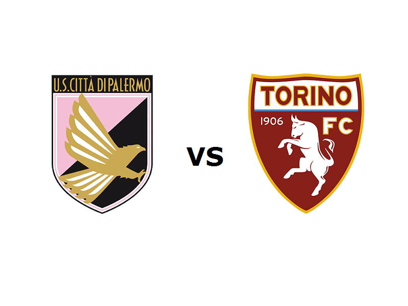 Palermo Torino streaming