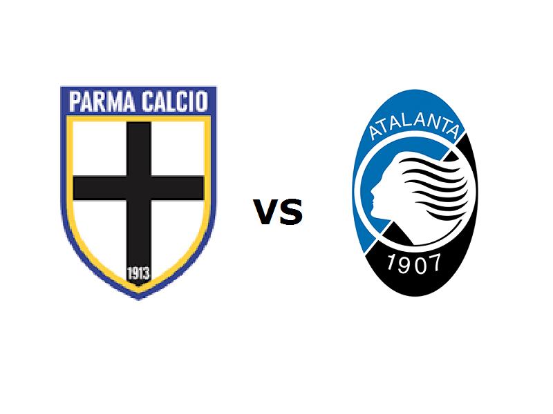 Parma Atalanta streaming